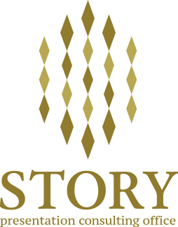 STORY[presentation consulting office]
