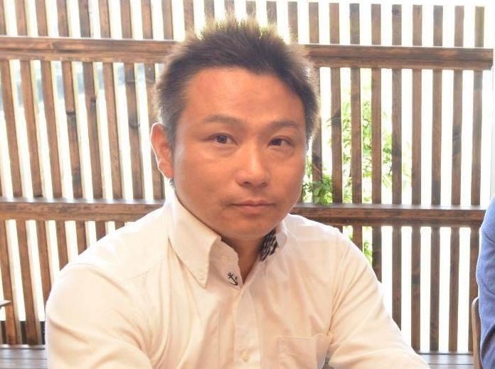 平松建築株式会社 代表取締役 平松 明展 様